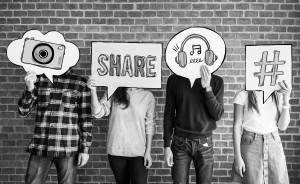Social Media Marketing-Crystal Clear SEO