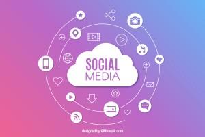 Social Media Marketing- Crystal Clear SEO