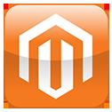 Magento Logo- Crystal Clear SEO