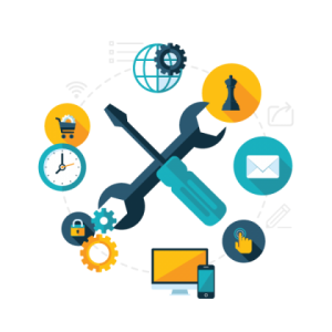 Web Development Services - Crystal Clear SEO