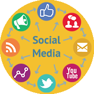Social Media-Crystal Clear SEO