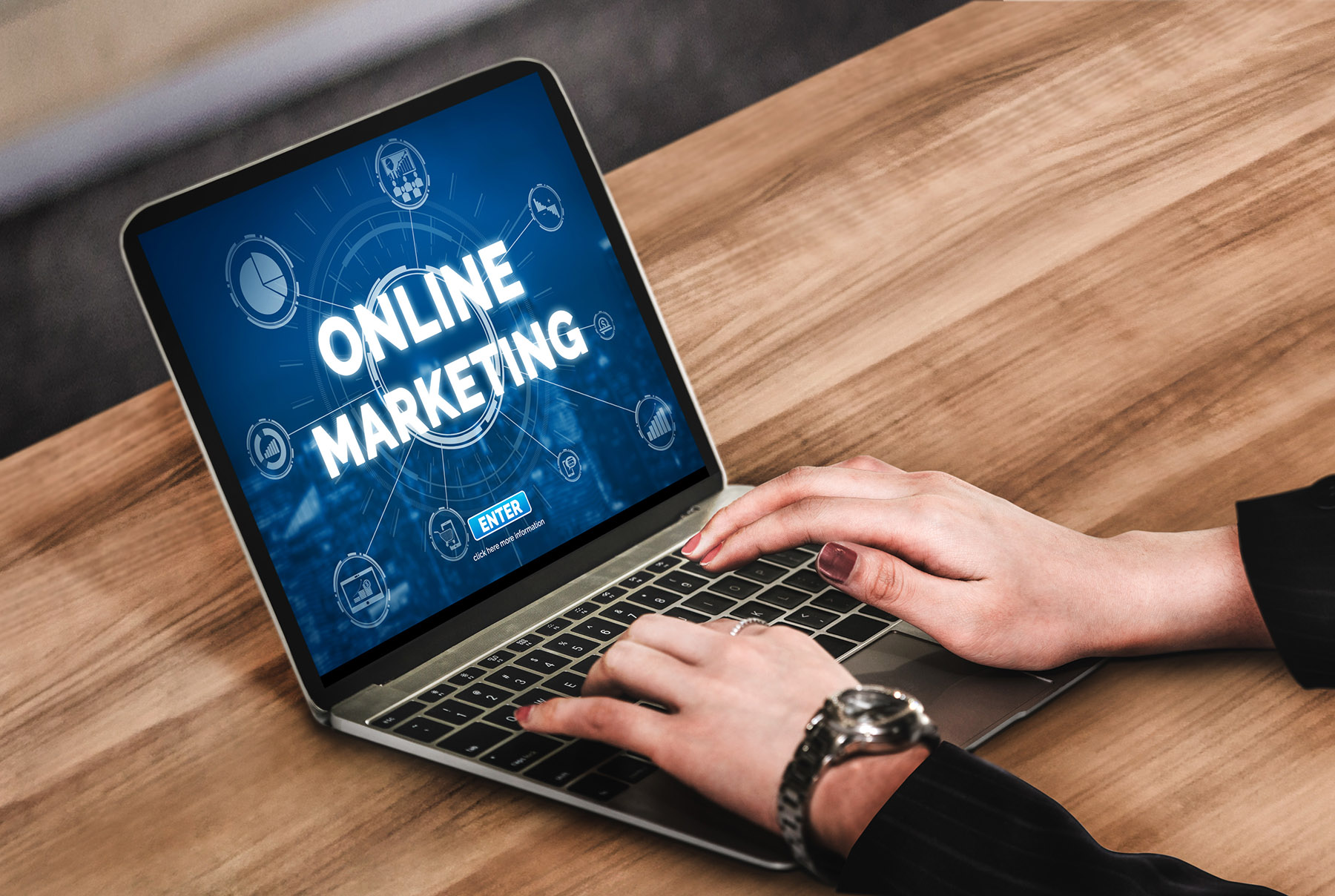 Crystal Clear SEO is a full service Online Marketing firm located in Springfield, MO.